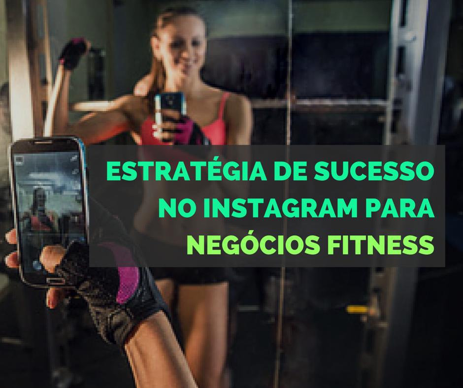 curso instagram negócios fitness marketing