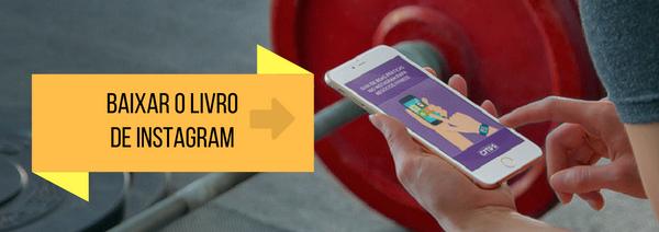 Livro Instagram Fitness