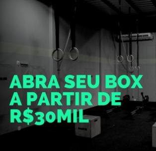 Abra seu box
