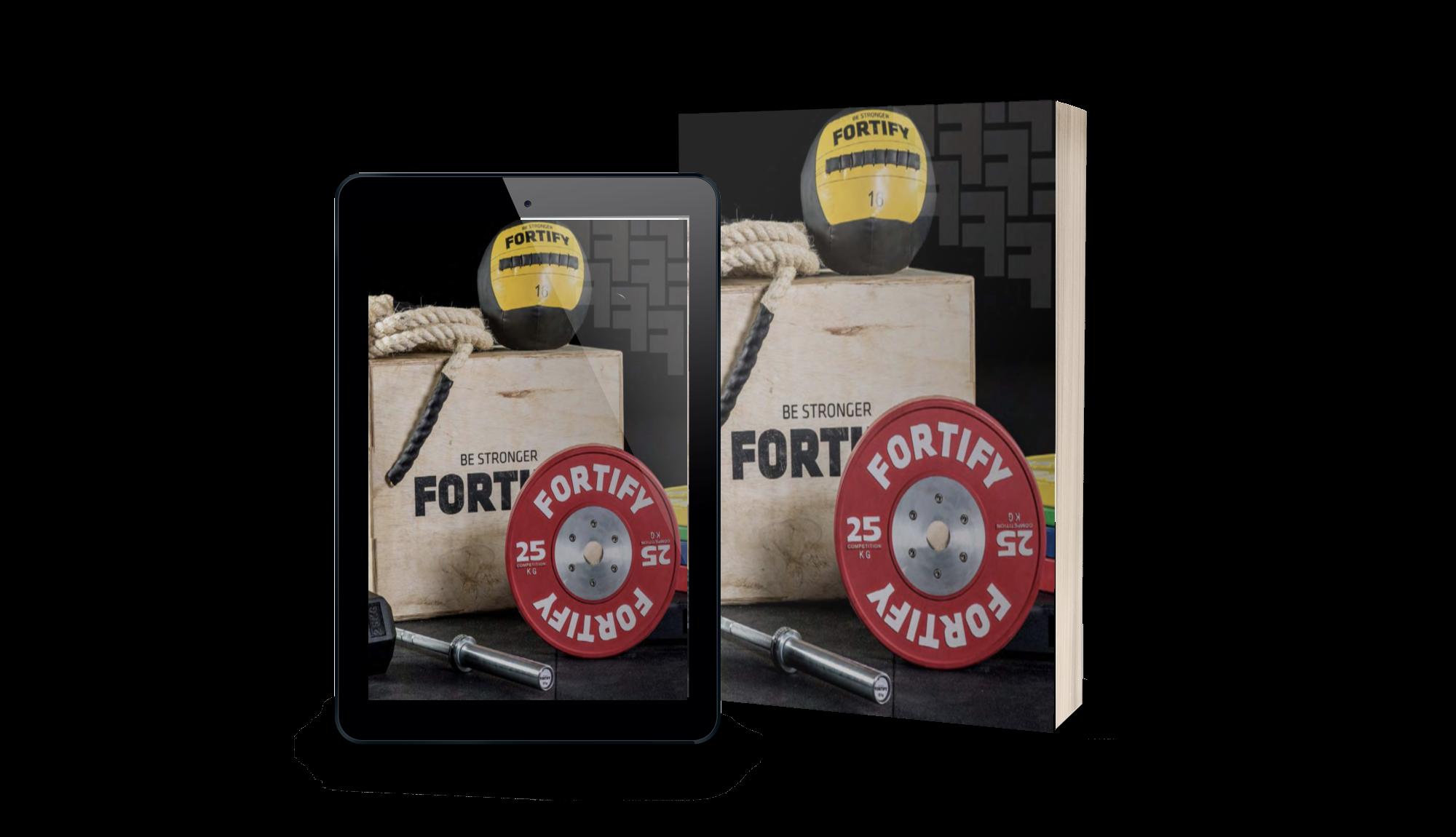 ebook fortify Abra seu box